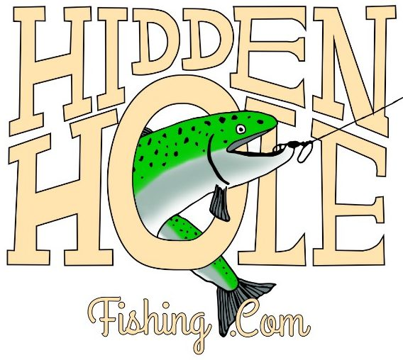 Hidden Hole Fishing